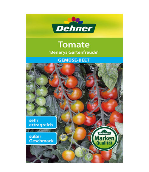Tomato Bernary's Garden Joy