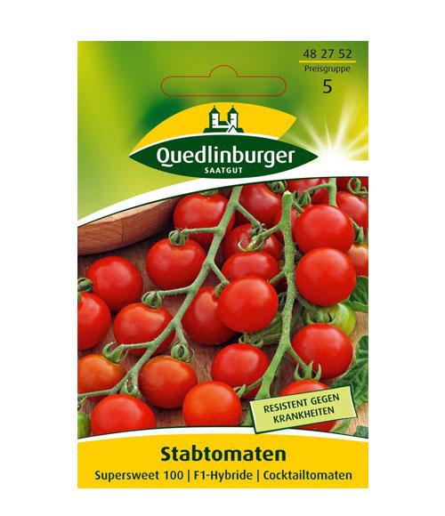 Tomato Supersweet 100 F1