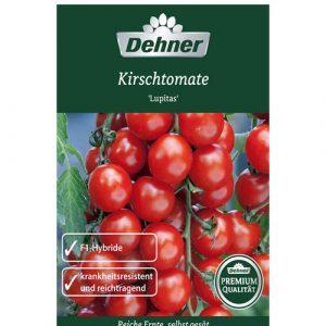 Cherry Tomato Lupitas F1