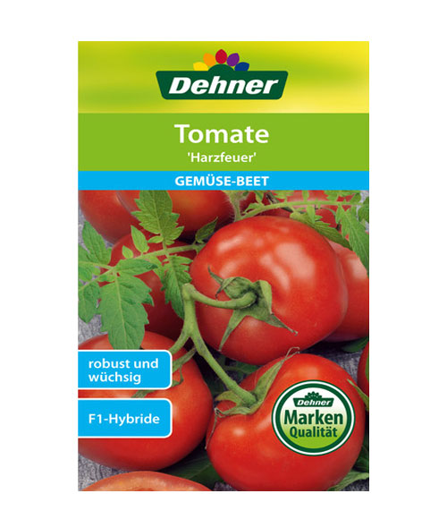 Tomato Harzfeuer F1