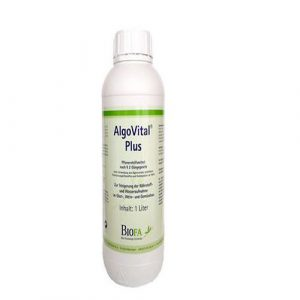AlgoVital Plus - My Organic World