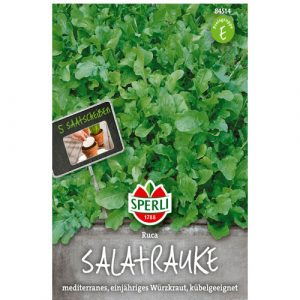 Arugula Ruca - My Organic World