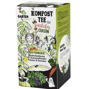 Compost Tea For Stately Green - My Organic World