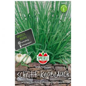 Cut Garlic Knolau - My Organic World