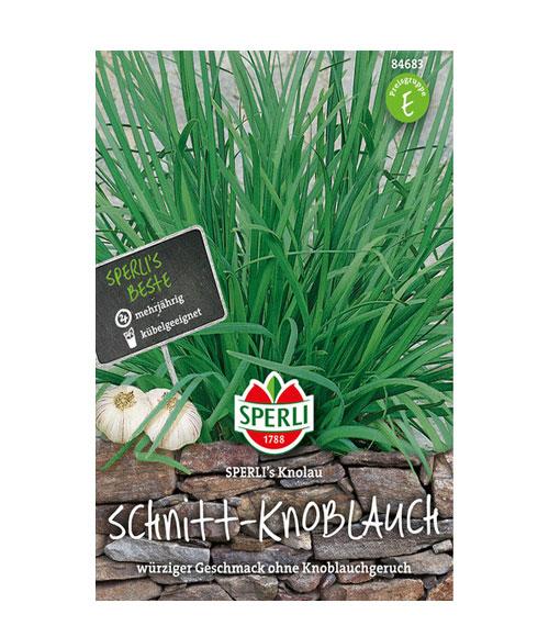 Cut Garlic Knolau - My Organic World
