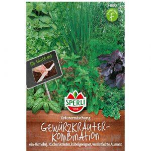 Herbal Mixture Spice Herb Combination - My Organic World