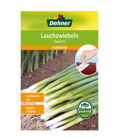 Leek Onions 'Totem F1' - My Organic World