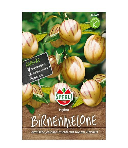 Pepino - My Organic World