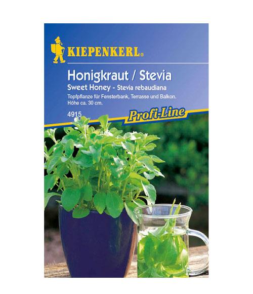 Sweet Honey Stevia - My Organic World