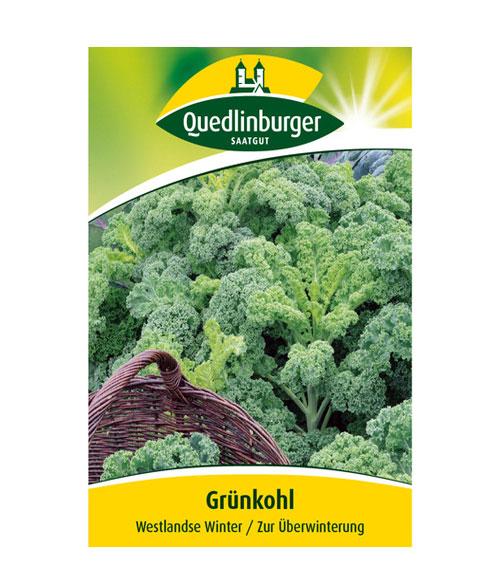 Westlandse Winter - My Organic World