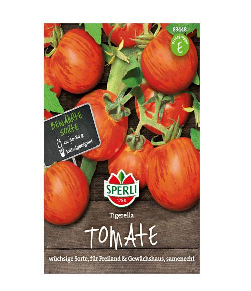 طماطم تايقريلا