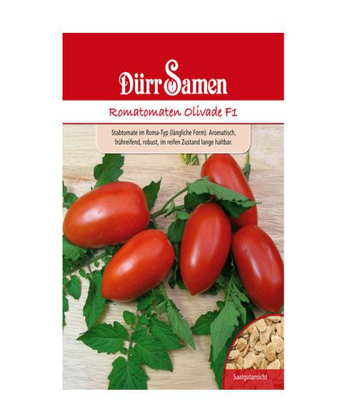 طماطم روما اوليفيد
