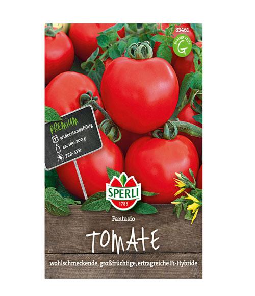 طماطم فانتازيو